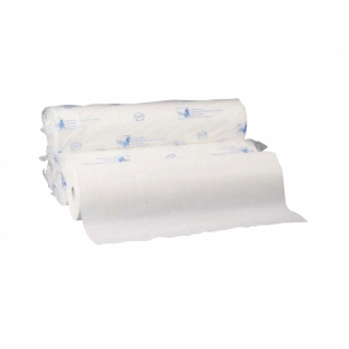 6 paper rolls for medical cots