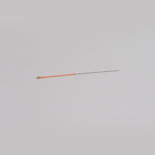 Needles without tube 0,35x75 Boenmed ® - copper handle