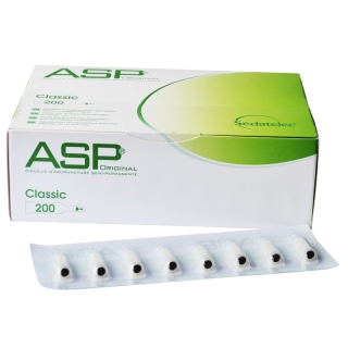 Ear acupuncture needles ASP Classic 200