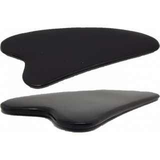 Gua Sha shaped  to massage (1 A)