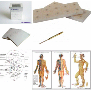 KIT ACUPUNCTURE'S STUDENT 1