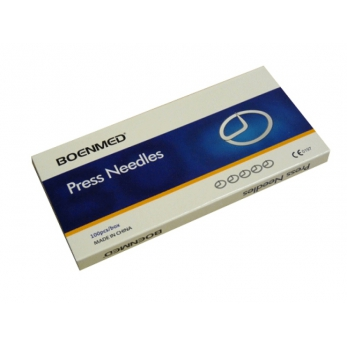Press needles Boenmed ®
