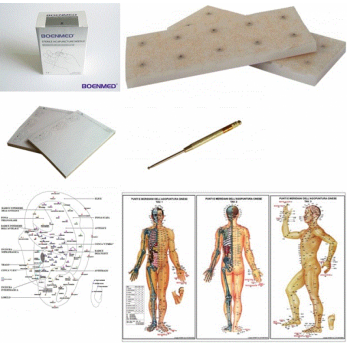 KIT ACUPUNCTURE'S STUDENT 2