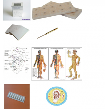 KIT ACUPUNCTURE'S STUDENT 3